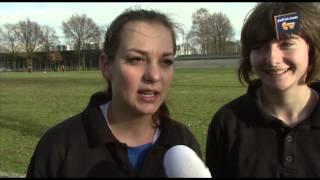 Jongerenprogramma Spang 5 december 2012 - Peel en Maas TV Venray