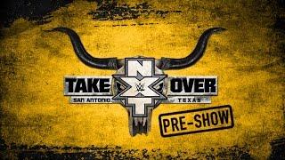 Nonton Nxt Takeover  San Antonio Pre Show Film Subtitle Indonesia Streaming Movie Download