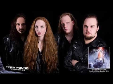 MindMaze - Back From The Edge [full track] online metal music video by MINDMAZE