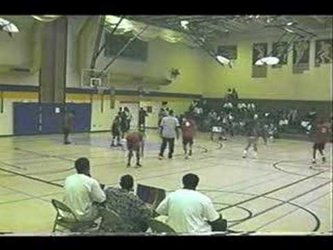 Milwaukee All-Star B-Ball Bloopers