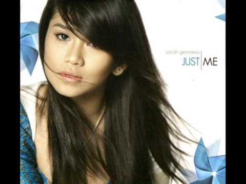 If Only - Sarah Geronimo
