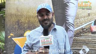 Bharadhan Speaks at Adhithi Movie Audio Launch