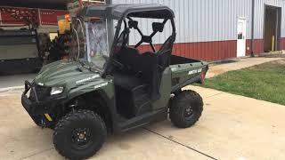 9. Check Out Our 2017 Arctic Cat® Prowler 500 Today at Magnum Power in Lawson, MO!