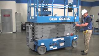 Genie GS-4047