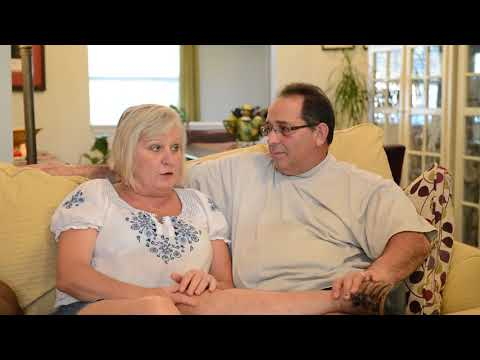 Tom and Nancy G. Testimonial Video