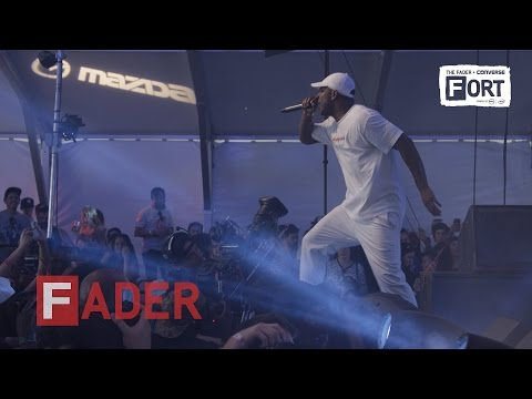"SKEPTA FT. A$AP BARI | ""IT AIN'T SAFE"" 