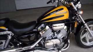 2. Used 1997 Honda Magna V45 For Sale // VF750C - Honda of Chattanooga TN
