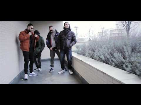 TRAFIK & JOMPY FT. PANDEMIC FINGAZ – «LICANTROPO» [Videoclip]