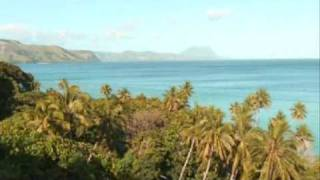 Kadavu Island Fiji  city pictures gallery : Matana Beach Resort in Fiji, Kadavu Island Part1