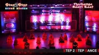 Devi Mantra | Yamla Pagla Deewana | Maston Ka Jhund | Step2Step Dance Studio