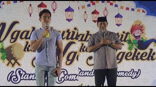 Video KAESANG VS WALIKOTA SEMARANG STANDUP COMEDY, SOPO SING LUCU  ? MP3, 3GP, MP4, WEBM, AVI, FLV November 2018