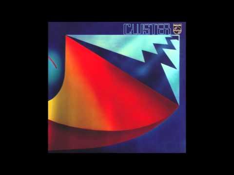Cluster - Cluster (1971) [Full Album]