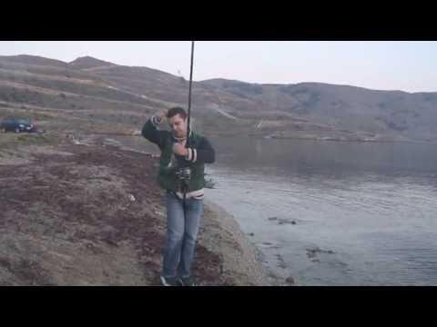 ψαρεμα - Ένα αφιέρωμα στο ψάρεμα της μουρμούρας με όλες τις τεχνικές ψαρέματος από την ακτή. To ThalassaMedia είναι το κανάλι των εκδόσεων Thalassa....