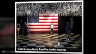 Granbury (TX) United States  city pictures gallery : Granbury Live - Granbury, Texas, United States