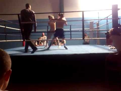 Tom Dixons Fight Urban Village Garston