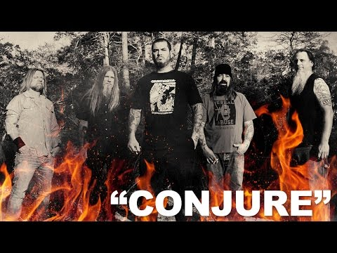 DOWN - Conjure [Official Music Video]