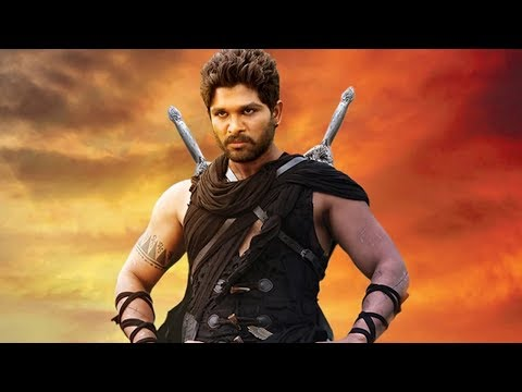 Allu Arjun in Hindi Dubbed 2019 | Hindi Dubbed Movies 2019 Full Movie