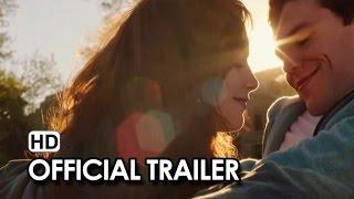 Love Rosie Official Main Trailer (2015) HD
