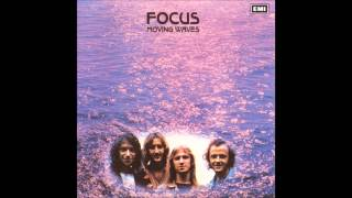 Video Focus - Moving Waves (1971) [Full Album] (HD 1080p) MP3, 3GP, MP4, WEBM, AVI, FLV September 2017
