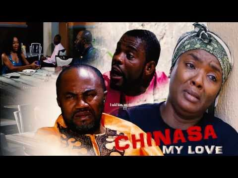 Chinasa My Love Season 1 - 2016 Latest Nigerian Nollywood Igbo Movie