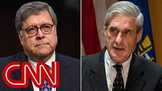 Video Trump startled by cozy Barr-Mueller relationship MP3, 3GP, MP4, WEBM, AVI, FLV Januari 2019