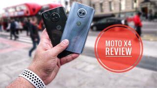 Video Motorola Moto X4 Full Detailed Review MP3, 3GP, MP4, WEBM, AVI, FLV November 2017