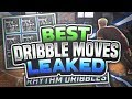 BEST DRIBBLES MOVES ON NBA 2K18 • BEST SIGNATURE STYLES • BECOME A DRIBBLE GAWD IN NBA 2K18