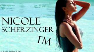 Nicole Scherzinger feat. Akon - By My Side (with Lyrics) HQ