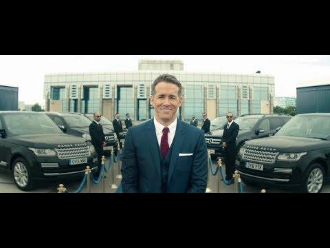 The Hitman's Bodyguard (2017) Opening Scene HD