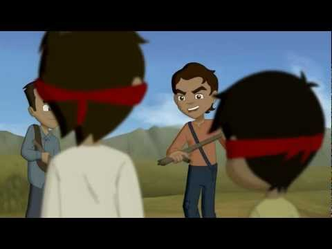 La revolución de Juan Escopeta Trailer