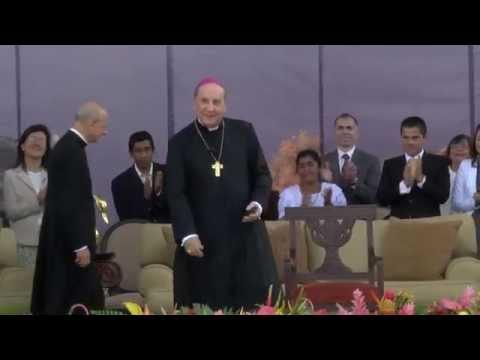 El Prelado en Guatemala