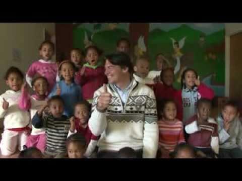 Yes, we help! - Wir helfen Kindern in Not - Mach mit und sei dabei!