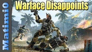 Video Warface - Disappointing New Shooter MP3, 3GP, MP4, WEBM, AVI, FLV Juli 2018