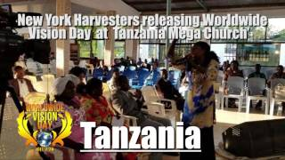 http://www.harvestarmy.org - - SUBSCRIBE FOR PREDICTIONS THAT MAY AFFECT YOU - - WORLDWIDE VISION DAY ...