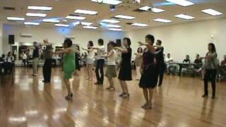 Chilly Cha Cha Line Dancing   -   M2U00053