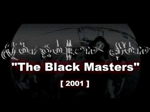 FORGOTTEN SON - The Black Masters (2001)