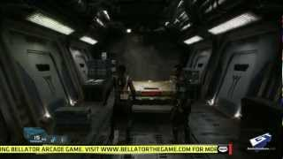 Star Wars 1313 - E3 2012: Combat Walkthrough