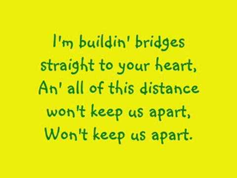 Brooks And Dunn-Building Bridges