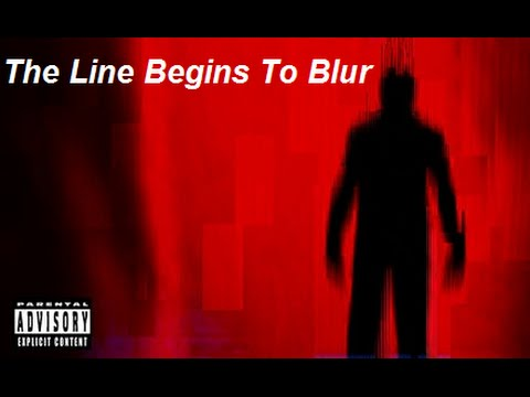 The Line Begins To Blur - Nine Inch Nails  [BYIT]