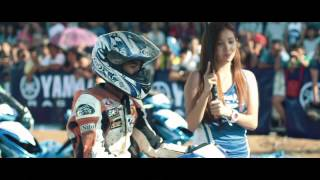 Antipolo Philippines  city images : Yamaha GP Ynares Antipolo