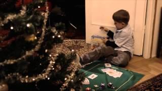 Video Vánoční mince