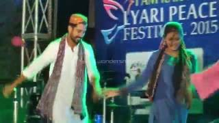 Chreographed By: Junaid & Sany Atif (Thunder Guys) Performed By : Thunder Guys Dance Group Dancers : Junaid ,Sikender, Raina, Fiza..