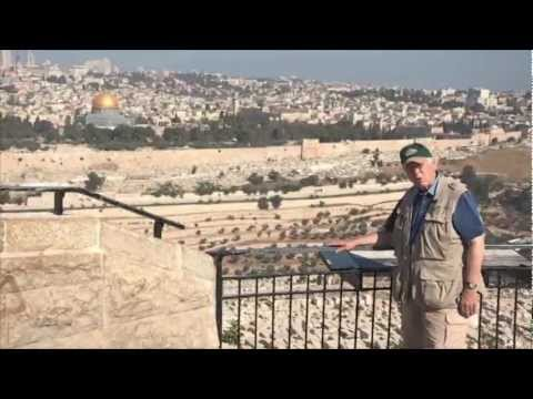 The Mount of Olives (видео)
