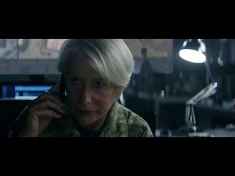 Eye in the Sky - Prepare To Launch - Own it 6/28 on Blu-ray