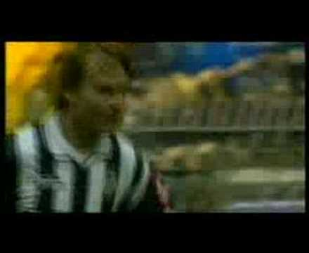 amore italia. Amore Bianconero #6: Pavel