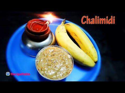 Chalimidi