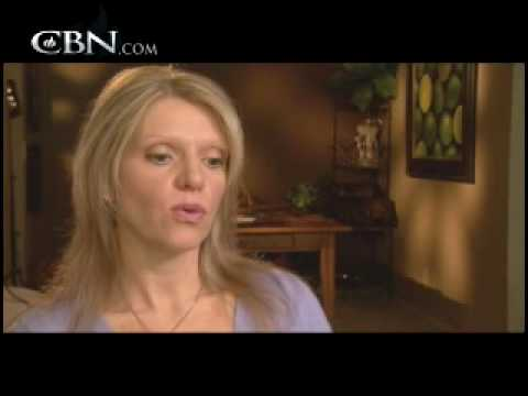 Ronda Biffert: By the Authority Given to Me – CBN.com