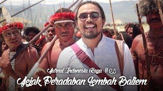 Jurnal Indonesia Kaya 28: Jejak Peradaban Lembah Baliem