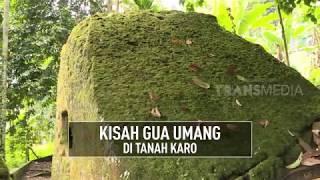 Video KISAH GUA UMANG DI TANAH KARO | ON THE SPOT (11/01/18) MP3, 3GP, MP4, WEBM, AVI, FLV September 2018