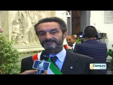 Imu e patto di stabilità, intervista ad Attilio Fontana